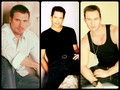 The Golden Trio's - Soap Opera Hotties (Joshua Morrow, Michael Muhney, Eric Martsolf)
