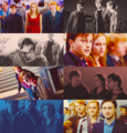 The Golden Trio - the-golden-trio-char-jezzi-and-anj fan art