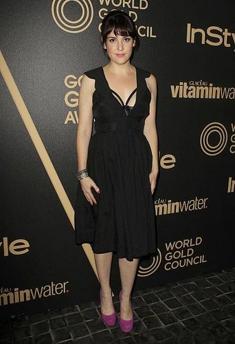 The Hollywood Foreign Press Association And InStyle Miss Golden Globe 2013 Party