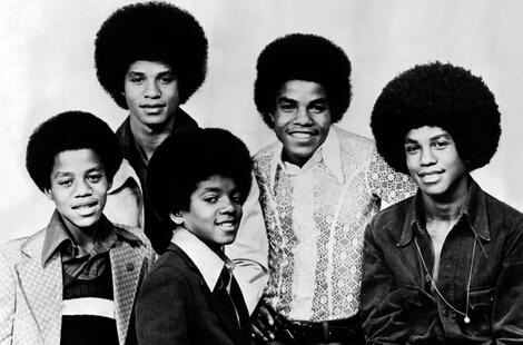 The Jackson 5 :)