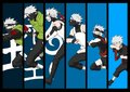 The Life of Kakashi Hatake - kakashi photo