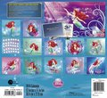 The Little Mermaid Calendar - disney-princess photo