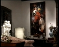 The Living Room At Neverland - michael-jackson photo