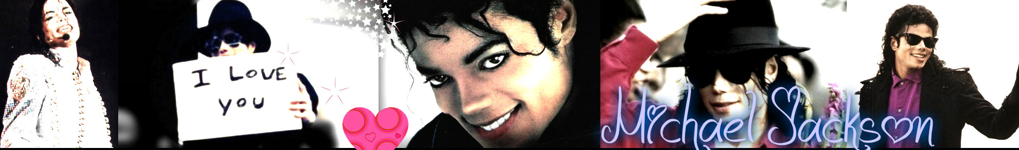 The MJ Banner made by me ~
