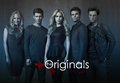 The Originals+Kol+Caroline