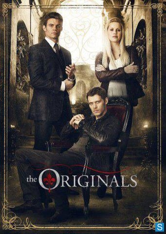 The Originals - Promotional Poster