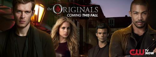 The Originals spin off