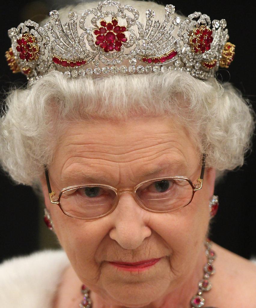 the queen - photo #37