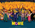 The Simpsons Movie - the-simpsons wallpaper
