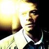 Castiel चित्र probably with a portrait called The Song Remains the Same