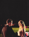 The Vampire Diaries 4x23 Graduation Klaus and Caroline
