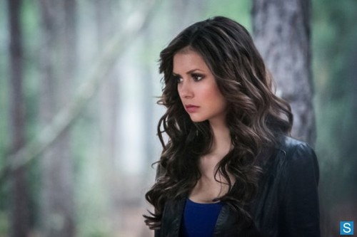 The Vampire Diaries - Episode 4.22 - The Walking Dead - Promotional Photos