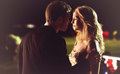 "The Vampire Diaries ""Graduation"" - season 4 finale - klaus-and-caroline photo"