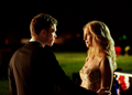 The Vampire Diaries &quot;Graduation&quot; - season 4 finale - klaus-and-caroline photo