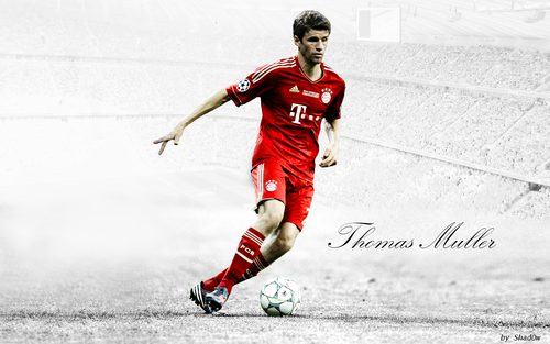Thomas Müller