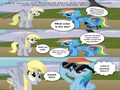 Three Simple Questions - my-little-pony-friendship-is-magic fan art