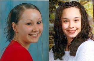 Three young women missing for years found alive in Ohio
