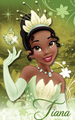 Tiana - the-princess-and-the-frog photo