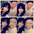 Tiffany & Key  - girls-generation-snsd photo