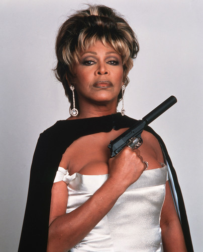 Tina Turner Promo