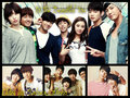 To The Beautiful You Shots