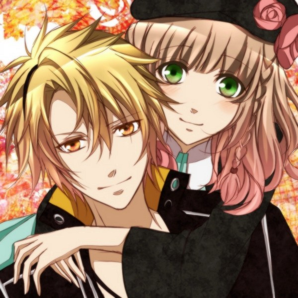 Amnesia Images Toma X Heroine Wallpaper And Background Photos