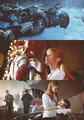 Tony and Pepper / Iron Man 3