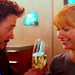 Tony and Pepper - tony-stark-and-pepper-potts icon