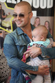 Too cute! - joey-lawrence photo
