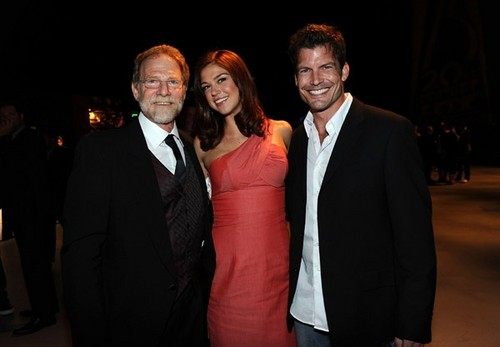 Twentieth Century Fox 75th Anniversary Party(2010)