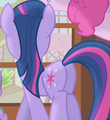 Twilight's Butt - my-little-pony-friendship-is-magic photo