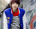 Ulzzang Guy  - ulzzang-world photo