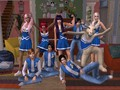 University - the-sims-2 photo