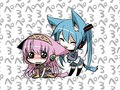 V 1&amp;2 - vocaloids photo