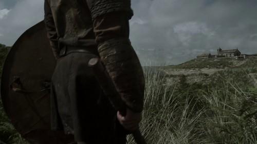 Vikings Screencaps Season 1