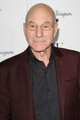 W Magazine's Golden Globes Awards Celebration 2012 - patrick-stewart photo