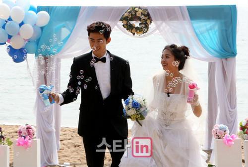 WGM Taecyeon & GuiGui ~