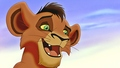 Walt Disney Screencaps - Kovu - walt-disney-characters photo