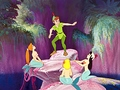Walt Disney Screencaps - Peter Pan & The Mermaids - walt-disney-characters photo