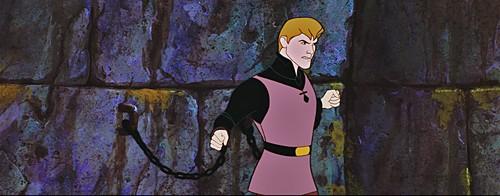 Walt disney Screencaps - Prince Phillip