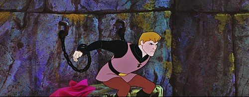 Walt डिज़्नी Screencaps - Prince Phillip