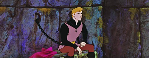 Walt Disney Screencaps - Prince Phillip