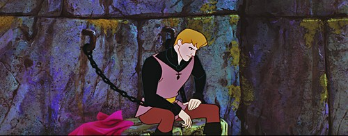 Walt ディズニー Screencaps - Prince Phillip