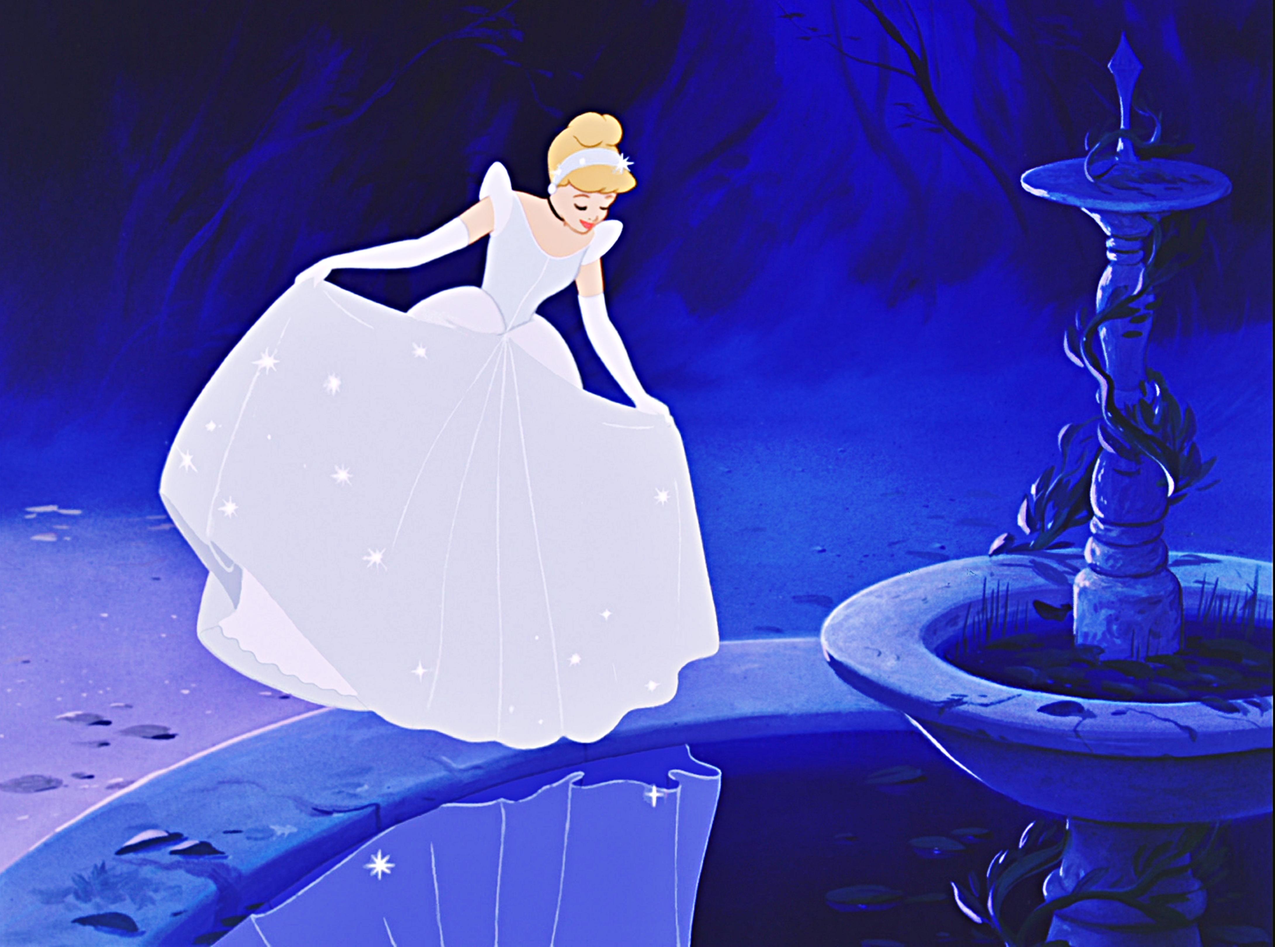 Walt Disney Screencaps