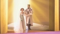 Walt Disney Screencaps - Princess Rapunzel & The King