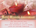 Wedding Anniversay
