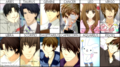 Who Are You? - sekai-ichi-hatsukoi fan art
