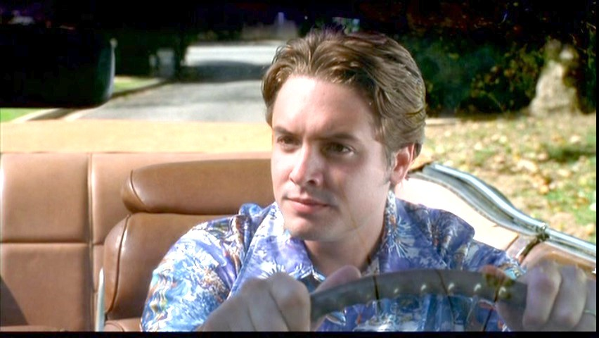 Will friedle young