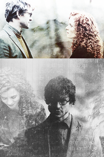 Will Graham & Freddie Lounds