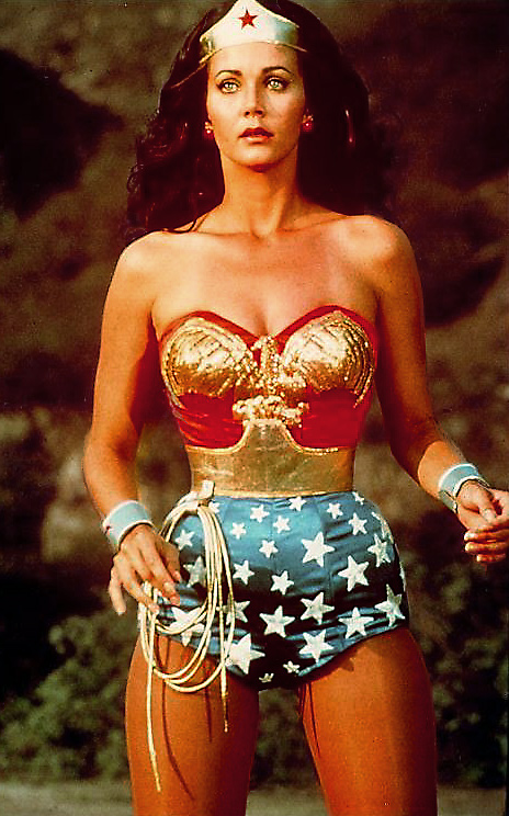 Wonder Woman - Линда Картер фото (34432747) - Fanpop